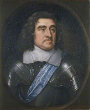 General George Monck (1608–1670), 1st Duke of Albemarle
