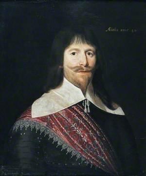 Sir Thomas Steward (d.1636)