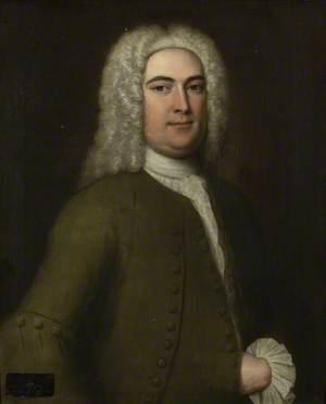 Thomas Cromwell (1699–1748)