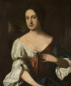 Hannah Hewling (1662–1732)