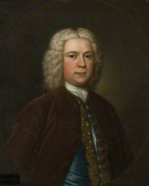 Morgan Morse, Esq. (1685–1750)