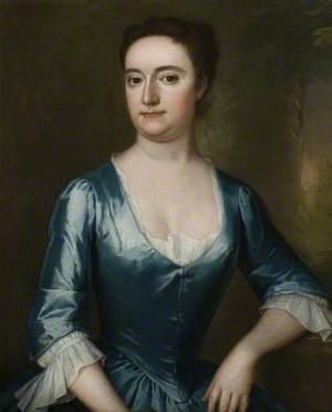 Sarah Morse (b.1690)