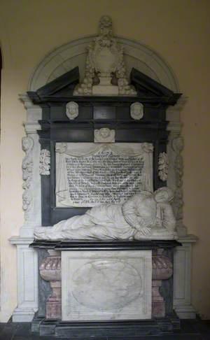 Lady Jane Hart (d.1673)