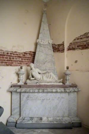 Lady Henrietta de Grey (1703–1717)