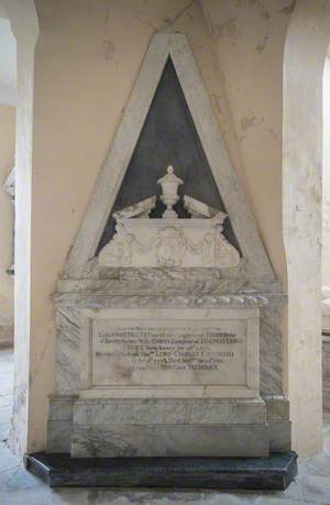 Lady Anne de Grey (d.1770)