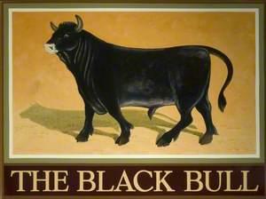 'The Black Bull'