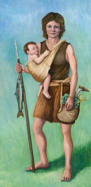 Hunter-Gatherer
