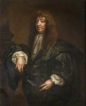 Samuel Butler (1612–1680), Author of 'Hudibras'