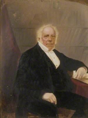 George Offa (1787–1864)