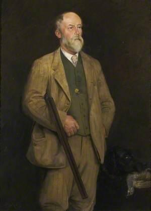 John Linton of Stirtloe