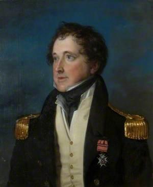 Admiral Sir William Montagu