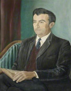J. H. Russell, Principal (1964–1971)