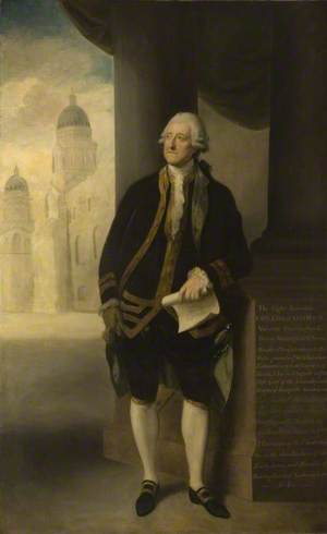 John Montagu (1718–1792), 4th Earl of Sandwich