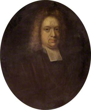 Reverend Ebenezer Chandler (1690–1747), Minister of the Bunyan Meeting