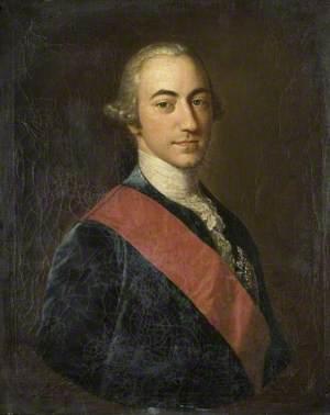 Sir George Warren, KB