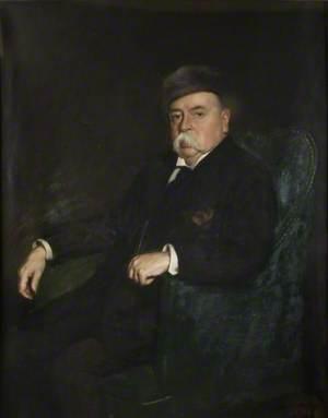 John Lancaster (1842–1918)