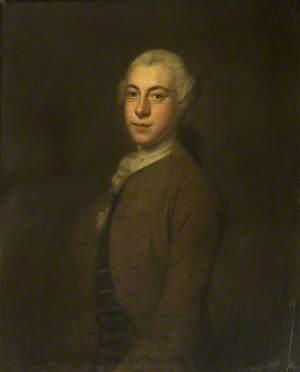Sir Claude Champion de Crespigny (1734–1818), 1st Bt