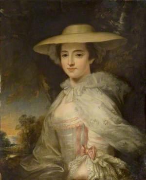 Susan (1735–1776), Sister of Sir Claude Champion de Crespigny, 1st Bt
