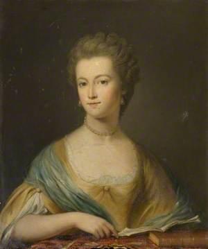Mary Clarke (1749–1812), Wife of Sir Claude Champion de Crespigny, 1st Bt