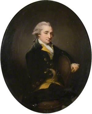Philip Champion de Crespigny (1738–1803), MP