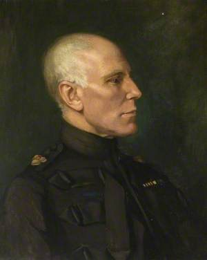 Sir Claude Champion de Crespigny (1847–1935), 4th Bt