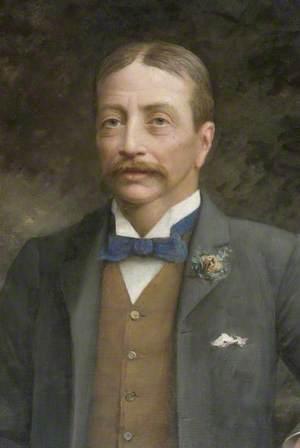 George Granville Lancaster (1853–1907)