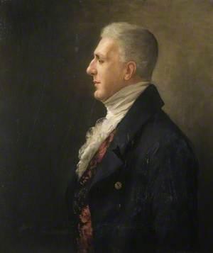 Major George Champion de Crespigny (1783–1813)