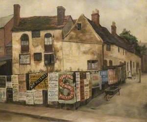 Old Chapel, Waller Street, Luton, Bedfordshire