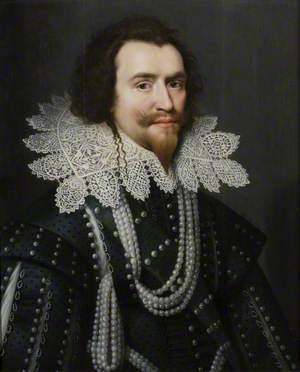 George Villiers (1592–1628), Duke of Buckingham