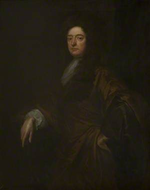 Sir Edmund Turnor (1619–1707)
