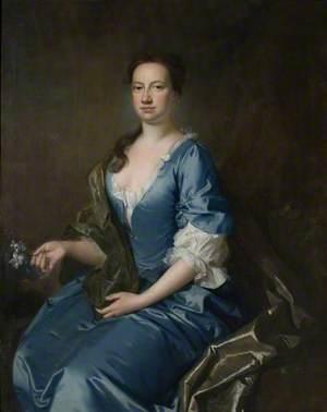 Elizabeth Lady Isham (d.1748), First Wife of Sir Edmund Isham
