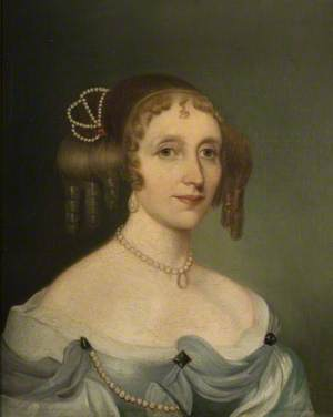 Vere Lady Isham (d.1704)