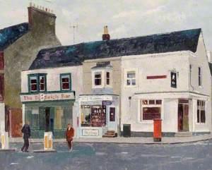 Park Square and Park Street West, Luton, Bedfordshire