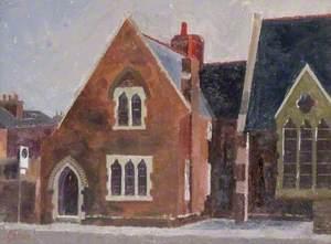 Queen's Square School, Luton, Bedfordshire