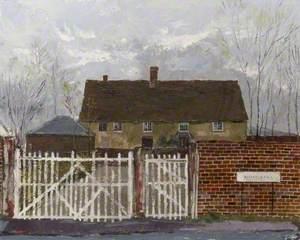 Moat Farm, Limbury, Luton, Bedfordshire