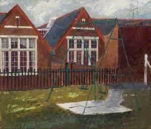 Surrey Street School, Luton, Bedfordshire