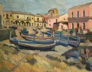 Sicilian Harbour