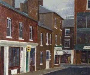 Peel Street, Luton, Bedfordshire