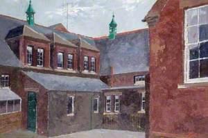 Waller Street School, Luton, Bedfordshire