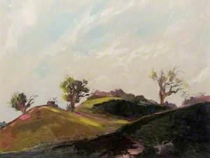 'Doubting Castle', Cainhoe, South of Clophill, Bedfordshire
