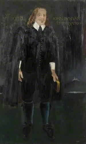 'A Very Grave Person', John Bunyan (1628–1688), Aged 50