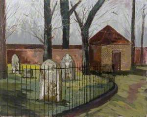 'The Cage', Wooton Church, South of Bedford