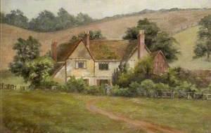 Dallow Farm, Luton, Bedfordshire