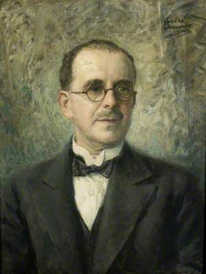 William Barratt, Benefactor to the Barratt Maternity Home