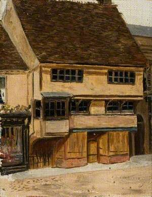 The Old Court, St Ives, Cambridgeshire