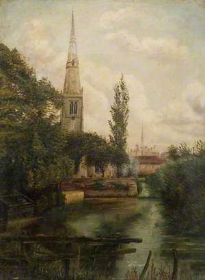 St Ives Church