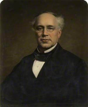 George J. de Wilde (1804–1871)