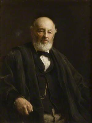 Henry Philip Markham, Mayor of Northampton (1861)