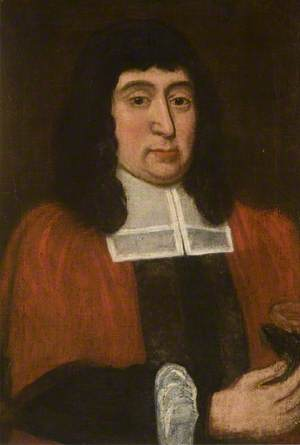 William Wykes, MP for Northampton (1710–1722)