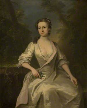 Honor Thursby (1713–1781), Wife of John Thursby
